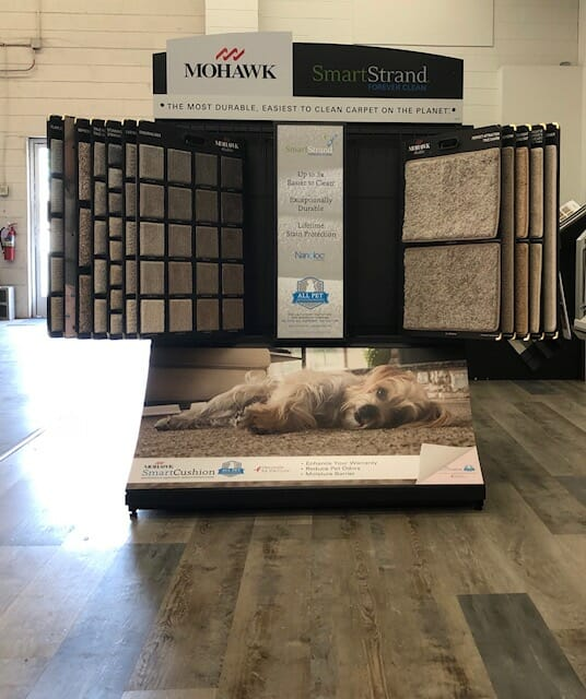 Discount Carpet And Flooring Warehouse