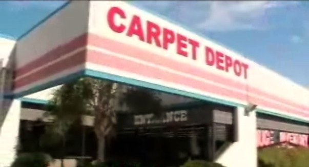 Carpet Depot in Arizona