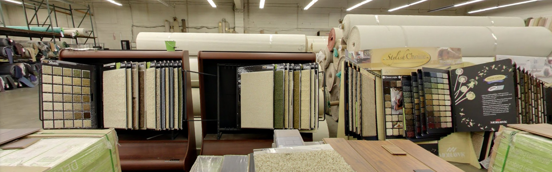 Carpet Depot AZ - Discount Carpet and Flooring Warehouse